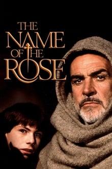 Le Nom de la rose series tv