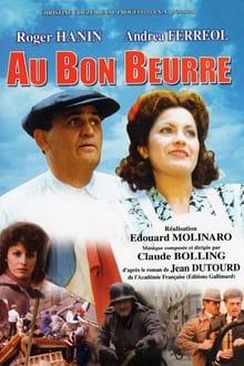 Image Au bon beurre