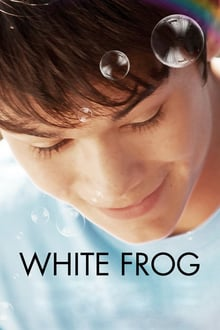 Image White Frog