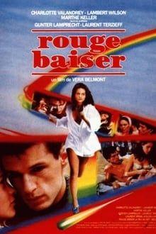 Image Rouge baiser