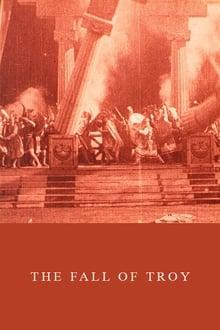 La caduta di Troia (1911)