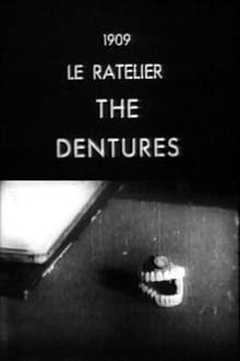 Le ratelier de la belle-mère (1909)