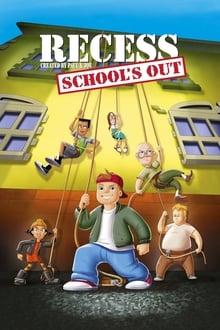 Image La cour de récré, Vive les vacances !