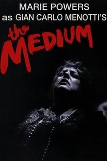 image The Medium