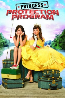 Princess Protection Program : Mission Rosalinda (2009)