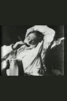 A Dull Razor (1900)