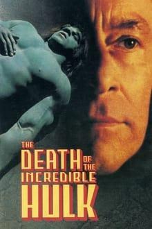 Image La mort de l'incroyable Hulk