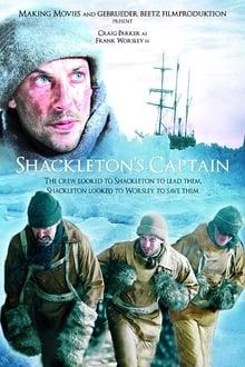Image Shackleton's Captain