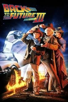 Image Retour vers le futur III 1990