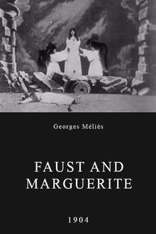 La Damnation du docteur Faust (1904)