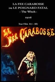 La Fée Carabosse ou le poignard fatal (1906)