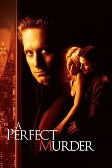 A Perfect Murder series tv
