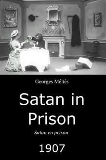 Satan en prison (1907)