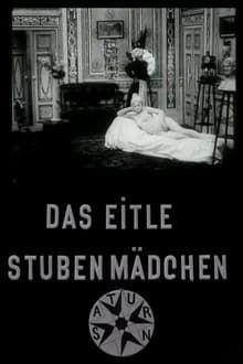 Das eitle Stubenmädchen (1908)