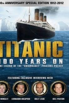 image Titanic, 100 ans après le naufrage