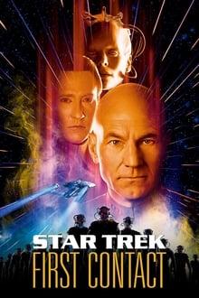 Image Star Trek : Premier Contact