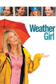 Image Weather Girl