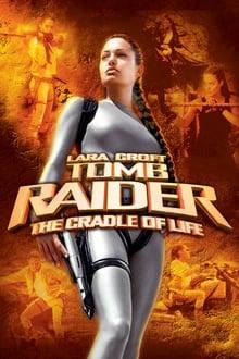Image Lara Croft : Tomb Raider, le berceau de la vie