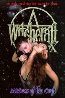 Image Witchcraft X: Mistress of the Craft