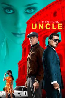 Voir Agents très spéciaux : Code U.N.C.L.E (2015) en streaming
