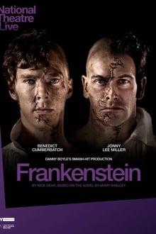 Image National Theatre Live: Frankenstein
