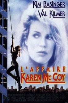 Image L'affaire Karen McCoy
