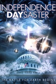 Independence Daysaster series tv
