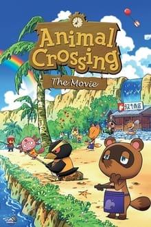Image Animal crossing, le film