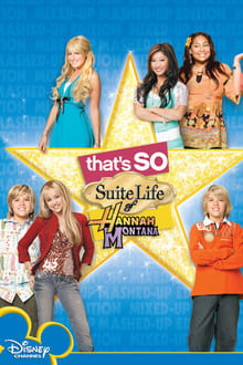 Image That's So Suite Life of Hannah Montana