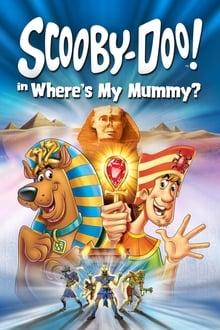 Scooby-Doo! in Where's My Mummy? series tv