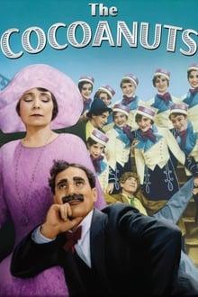 Noix de coco (1929)