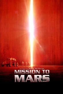 thumb Mission to Mars Streaming