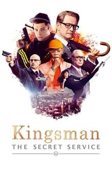 Kingsman : Services secrets series tv