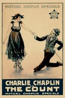 Charlot et le comte (1916)