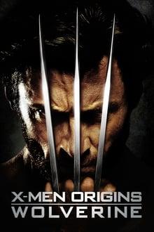 X-Men Origins: Wolverine series tv