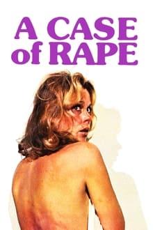 A Case of Rape series tv