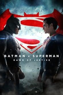 Batman v Superman: L'Aube de la Justice series tv