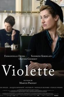 Image Violette