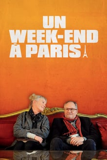 Image Un week-end à Paris