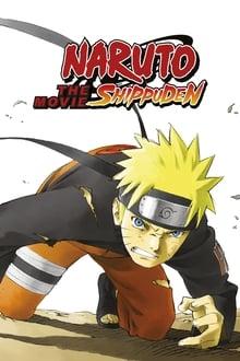 image Naruto Shippuden Film 1 : Un funeste présage