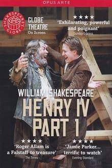 Image Shakespeare's Globe: Henry IV, Part 1