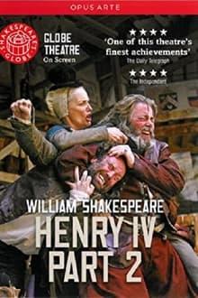 Image Shakespeare's Globe: Henry IV, Part 2