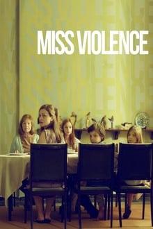 Miss Violence series tv