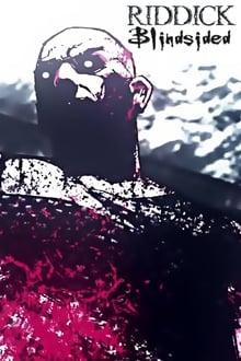Riddick: Blindsided series tv