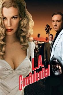 Image L.A. Confidential 1997