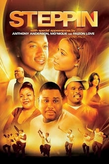 Image Steppin: The Movie
