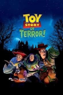 Image Toy Story, Angoisse au motel