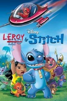 Image Leroy & Stitch
