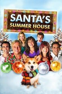 Image Santa's Summer House