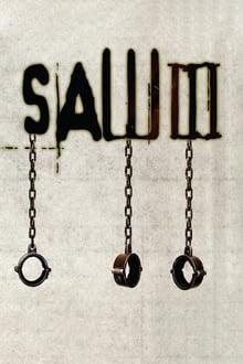 Saw III series tv